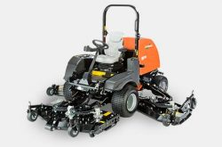 Turf Equipment