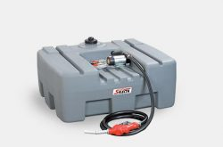 Diesel Tanks & Accessories