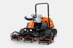 Large Area Reel Mowers