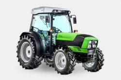 Specialist Tractors