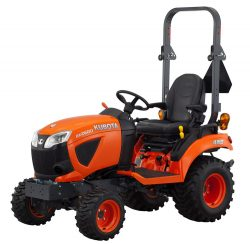 Kubota Grand L40 Series | KC Equipment