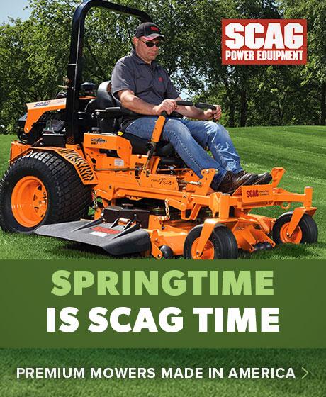 KC Equipment | Mowers, Tractors, Turf Equipment & More
