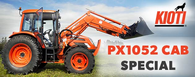 KC Equipment | Mowers, Tractors, Turf Equipment & More