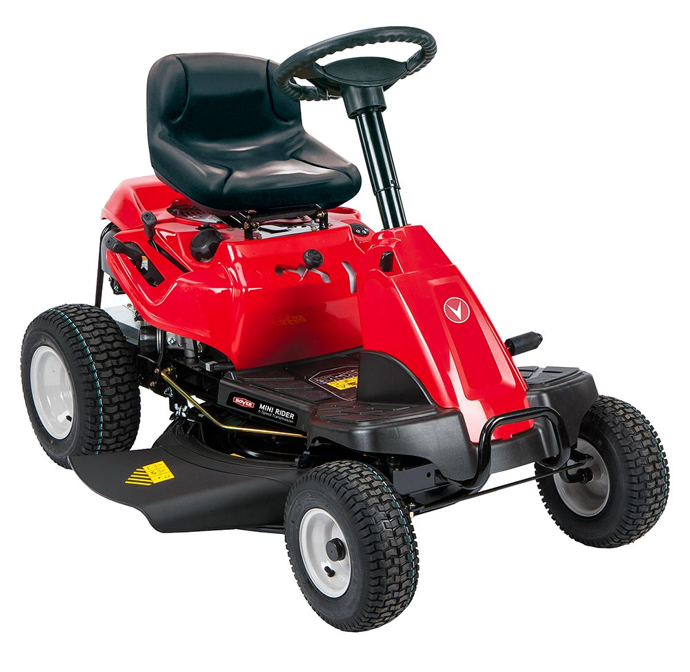 Rover Mini Rider Kc Equipment