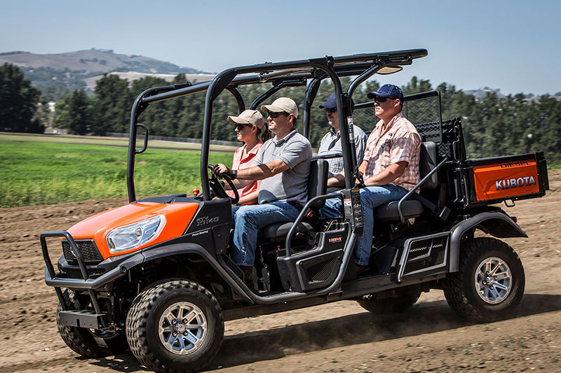 Kubota RTV-X 1140 | KC Equipment